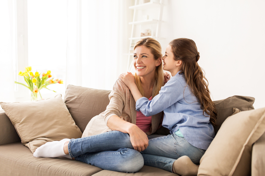 Precision Parenting Behavioral Analyst